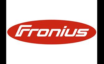 Herstellerlogo Fronius