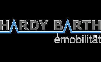 Herstellerlogo Hardy Barth