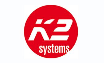 Herstellerlogo K2 Systems