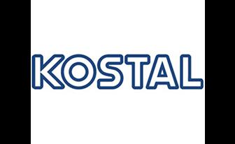Herstellerlogo Kostal