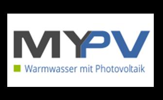 Herstellerlogo my-PV