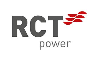 Herstellerlogo RCT power