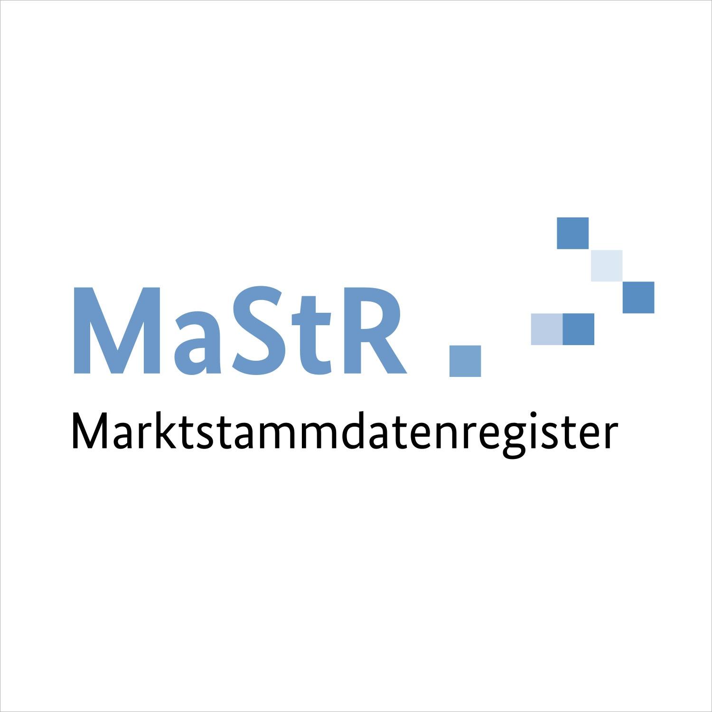 Logo Marktstammdatenregister
